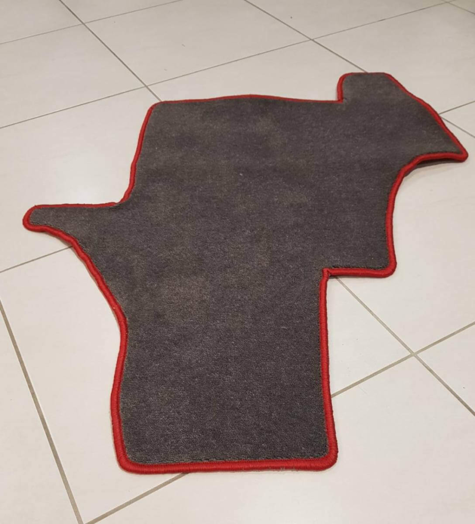 Car Mats Made to Fit